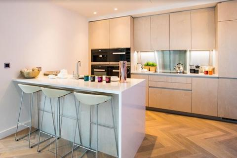 2 bedroom penthouse for sale - Worship Street, City of London
