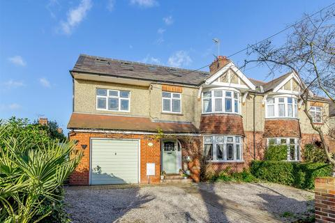 6 bedroom semi-detached house for sale - Sandford Road, Chelmsford