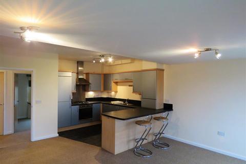 2 bedroom apartment to rent - 11 Park Grange MountNorfolk ParkSheffield