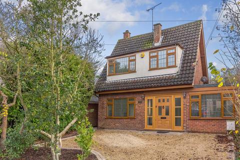 3 bedroom detached house for sale - Hook End Lane, Hook End