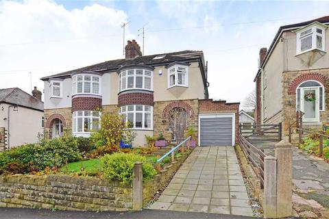 4 bedroom semi-detached house for sale - Springfield Road, Sheffield, Yorkshire