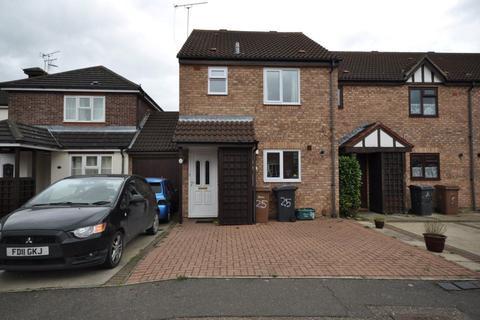 2 bedroom house to rent - Berkley Drive, Chelmsford