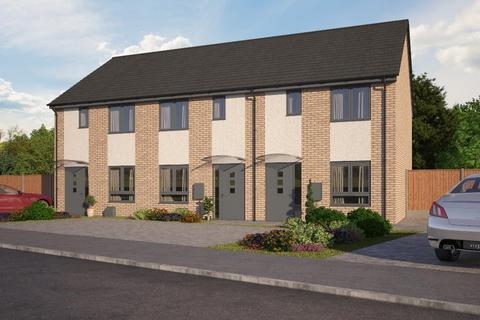 2 bedroom house for sale - Saxon Grange, Peterborough