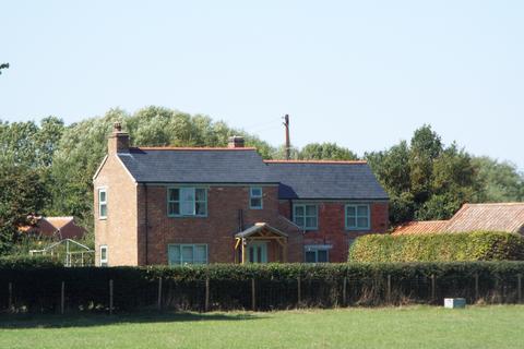 3 bedroom detached house for sale - Spilsby LINCOLNSHIRE
