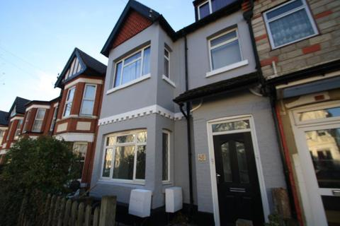 2 bedroom flat to rent - St Helens Road, Westcliff on Sea