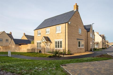 4 bedroom detached house for sale - Bourton Chase, Bourton on the Water, Gloucestershire