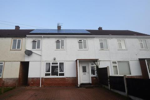 3 bedroom terraced house for sale - Brentford Drive, Mackworth, Derby