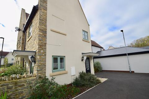 1 bedroom apartment to rent - Weavers Way, Chipping Sodbury, Bristol, BS37