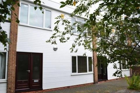 4 bedroom terraced house to rent - **£104pppw** Yeomans Court, Clumber Road West , The Park, NG7 1EU
