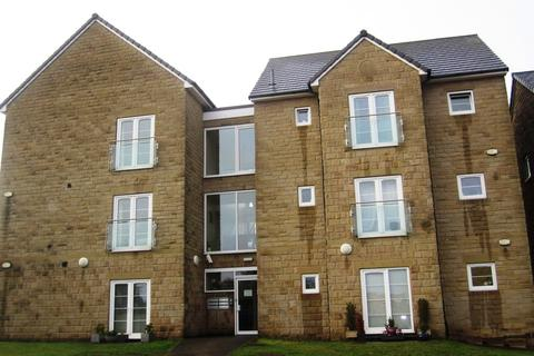 2 bedroom penthouse to rent - Grenoside Grange Close