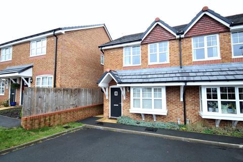 3 bedroom semi-detached house for sale - Aldwyn Court, Penwortham