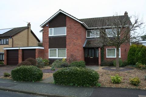 5 bedroom detached house for sale - SUNNINGDALE NORWICH