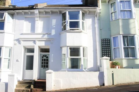 3 bedroom terraced house for sale - Carlyle Street, Brighton