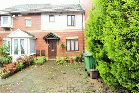 2 bedroom terraced house for sale - Fairacre Close, Thornhill, Cardiff