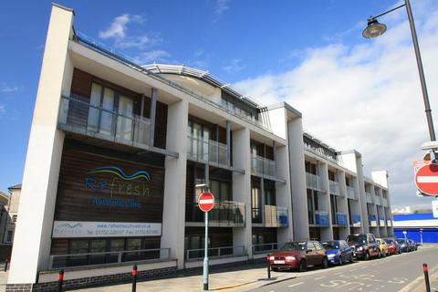 3 bedroom penthouse for sale - Emma Place Ope, Plymouth