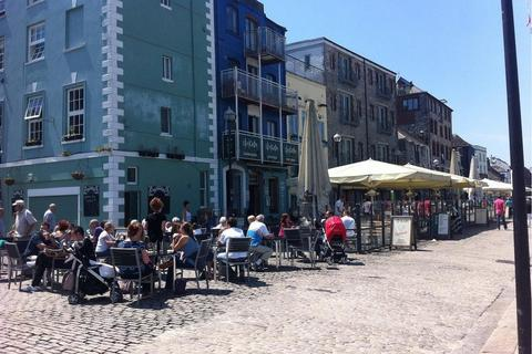 1 bedroom apartment for sale - Plymouth, Barbican