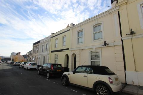 2 bedroom ground floor flat to rent - Penrose Street, Plymouth