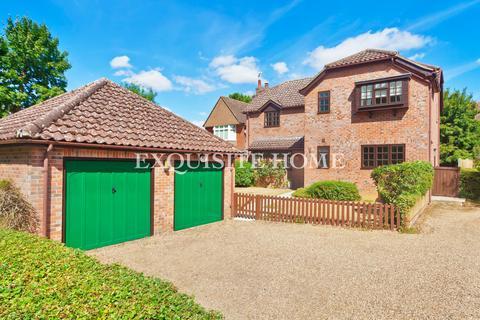 4 bedroom detached house for sale - Sewards End, Saffron Walden