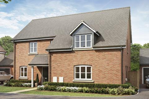5 bedroom detached house for sale - The Orchard, Long Marston