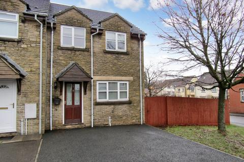 3 bedroom end of terrace house to rent - The Old Maltings, Oakhill