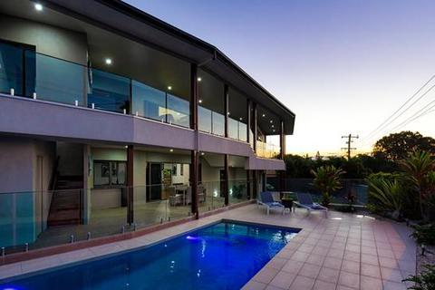 5 bedroom house  - 37 Ocean Street, TANNUM SANDS, QLD 4680