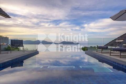 5 bedroom villa  - SamsaraKamala Beach, Millionaire's Mile Road