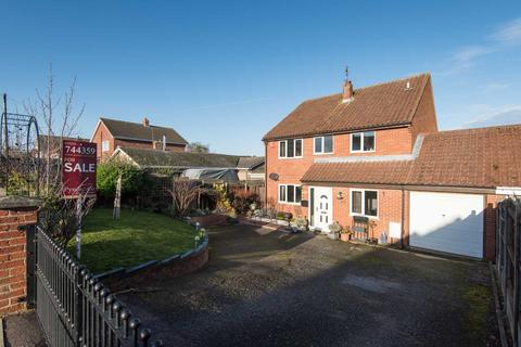 4 bedroom detached house for sale - Gurney Road, New Costessey