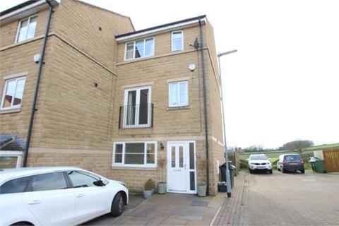 3 bedroom townhouse to rent - Bank View, Birkenshaw