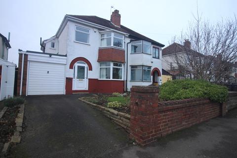 3 bedroom semi-detached house to rent - Baldwins Lane, Birmingham