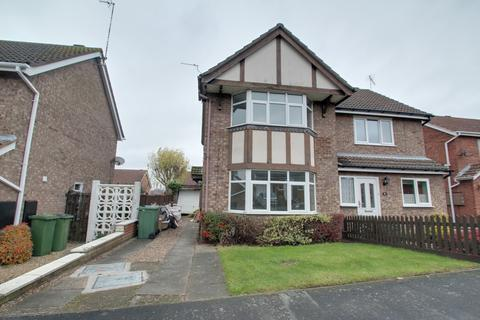 2 bedroom semi-detached house to rent - Meadowcroft Close, Glenfield
