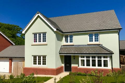 5 bedroom detached house for sale - Plot 92 The Chester, Kings Reach, Ottery St Mary