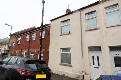 2 bedroom terraced house for sale - Stafford Road, Grangetown, Cardiff