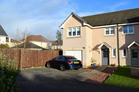 3 bedroom semi-detached house for sale - 40 Toll House Neuk, Tranent, EH33 2QU