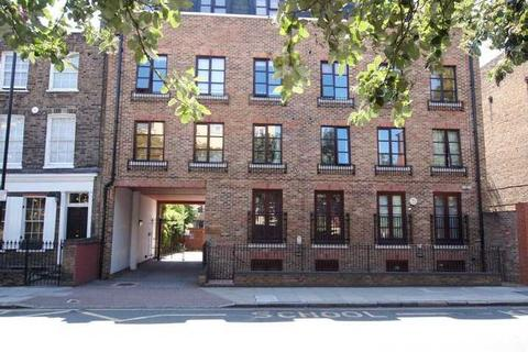 2 bedroom flat to rent - Cable Street, Whitechapel