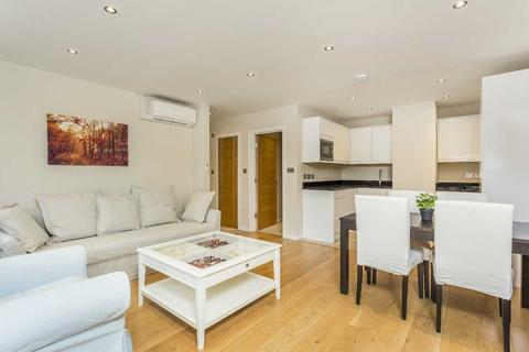 2 bedroom flat to rent - Crawford Place, Marylebone