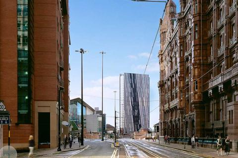 1 bedroom apartment for sale - Whitworth Street, Manchester