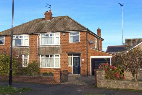 3 bedroom semi-detached house for sale - Dringthorpe Road, York, YO24 1LF