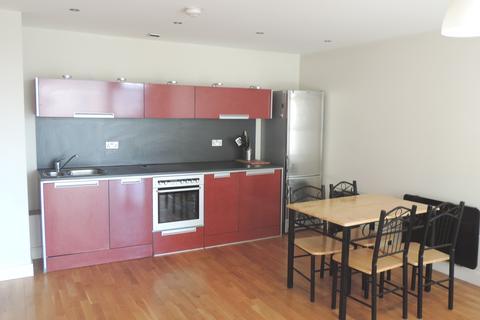 1 bedroom apartment to rent - Altolusso Apartments, Bute Terrace, City Center, Cardiff CF10