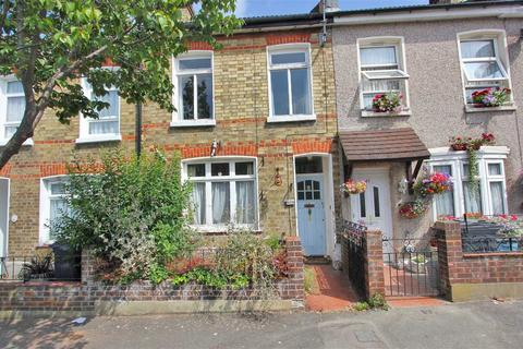 2 bedroom terraced house for sale - Bynes Road, South Croydon