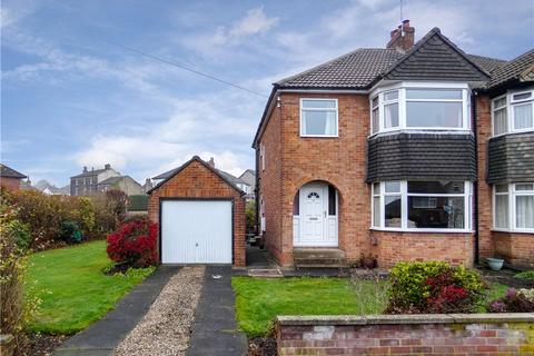 3 bedroom semi-detached house for sale - Hazel Heads, Baildon, West Yorkshire