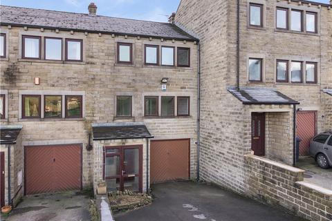 3 bedroom townhouse for sale - Stone Lane, Oxenhope, Keighley, West Yorkshire