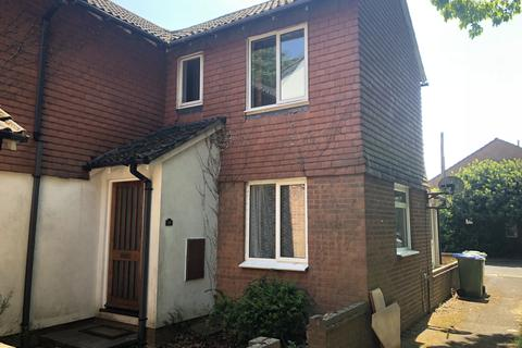2 bedroom house to rent - Berkeley Close, Bedford Place, Southampton SO15