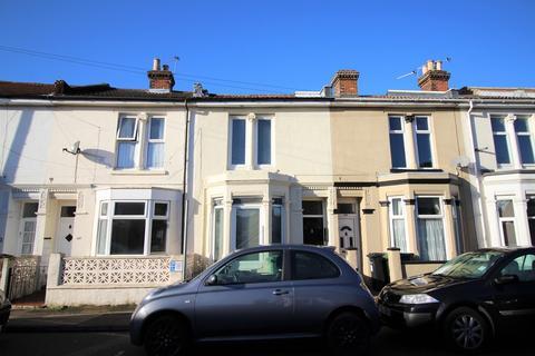 5 bedroom terraced house to rent - Fawcett Road, Southsea