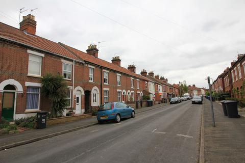 4 bedroom terraced house to rent - PORTLAND STREET, NORWICH NR2