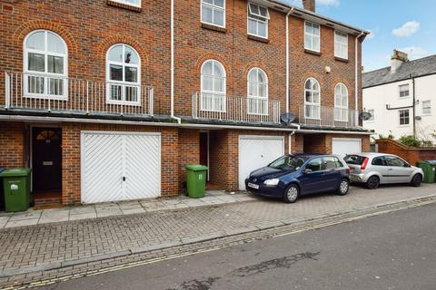4 bedroom townhouse to rent - John Street, Southampton, SO14 3DR