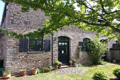 3 bedroom cottage for sale - Hay on Wye, Clyro, HR3