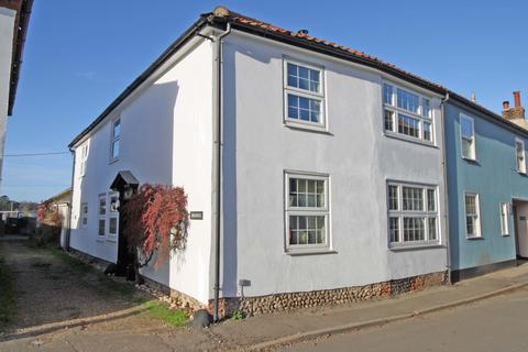 4 bedroom end of terrace house for sale - Cley-next-the-Sea NR25