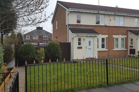3 bedroom mews to rent - Thornlea, Droylsden
