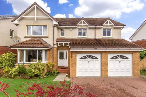 5 bedroom detached house for sale - 95 Bairds Way, Bonnyrigg, EH19 3NT