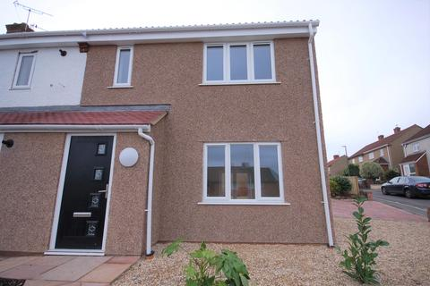 2 bedroom end of terrace house for sale - Furzewood Road, Kingswood, Bristol, BS15 4HH